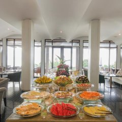 Отель Vana Belle, A Luxury Collection Resort, Koh Samui питание фото 2