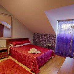 Мини-Отель Калифорния на Покровке 3* Улучшенный номер с разными типами кроватей фото 8