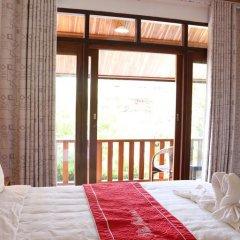 Отель Villa Oasis Luang Prabang