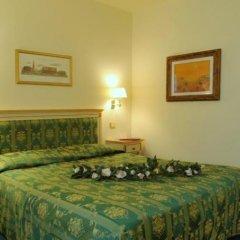 Отель Villa Crispi 3* Стандартный номер с двуспальной кроватью