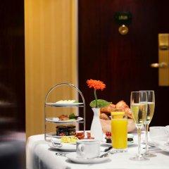Отель InterContinental Frankfurt 5* Стандартный номер с различными типами кроватей фото 3