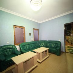 Hotel Edelweiss комната для гостей фото 2