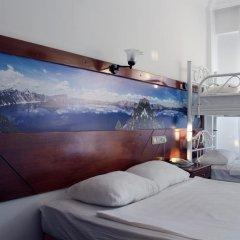 Semoris Hotel 3* Стандартный семейный номер с различными типами кроватей фото 8