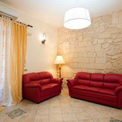 Отель Le Antiche Mura Лечче комната для гостей фото 3