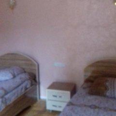 Отель Jermuk Guest House 2* Стандартный номер с различными типами кроватей фото 3