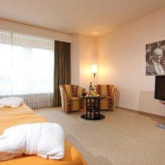 Boutique Hotel Wellenberg 4* Номер категории Эконом фото 4