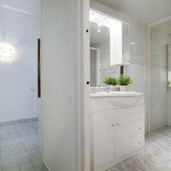 Отель Bbarcelona Sant Jordi Flat Барселона ванная