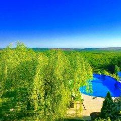 Villa Gudca Турция, Ташкёпрю - отзывы, цены и фото номеров - забронировать отель Villa Gudca онлайн бассейн