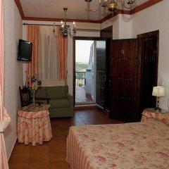Hotel El Convento комната для гостей фото 2