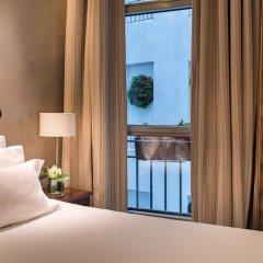 Отель NH Collection Paseo del Prado 5* Полулюкс с различными типами кроватей фото 4