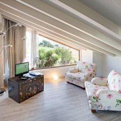 Отель La Posada de Langre Anexo комната для гостей фото 2