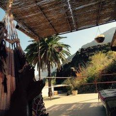 Отель EcoTara Canary Islands Eco-Villa Retreat балкон