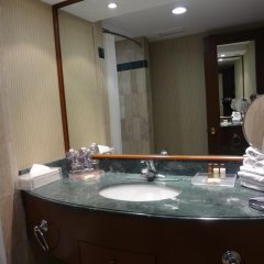 Sheraton Mexico City Maria Isabel Hotel 4* Стандартный номер разные типы кроватей