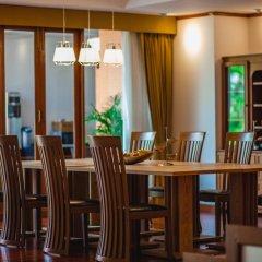 Отель Villa Laguna Phuket развлечения