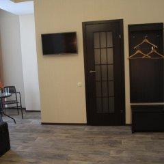 Гостиница Мистерия Стандартный номер 2 отдельными кровати фото 3