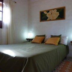 Отель Cabañas Finca Don José Сан-Рафаэль комната для гостей фото 4