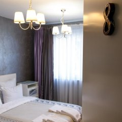 Mini hotel Kay and Gerda Hostel Москва комната для гостей фото 2