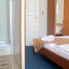 Отель City Pension 3* Стандартный номер