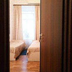 Мини отель Милерон Стандартный номер фото 5