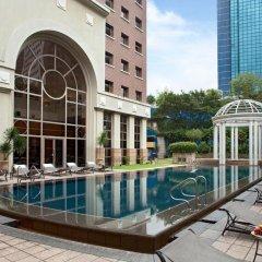 Отель Orchard Parksuites Сингапур, Сингапур - отзывы, цены и фото номеров - забронировать отель Orchard Parksuites онлайн бассейн