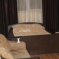 Гостиница Орион комната для гостей фото 5