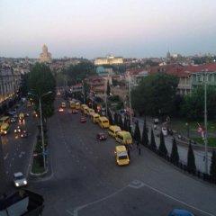 Отель Александрия Грузия, Тбилиси - отзывы, цены и фото номеров - забронировать отель Александрия онлайн парковка