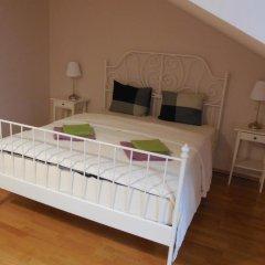 Апартаменты Bredovský dvůr Apartment Апартаменты с различными типами кроватей