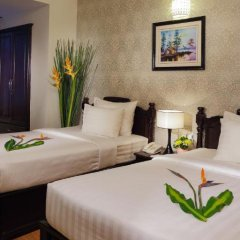 Sunrise Central Hotel 3* Стандартный номер с 2 отдельными кроватями фото 4