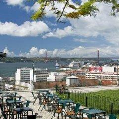 Отель Lisbon Lovers питание фото 2