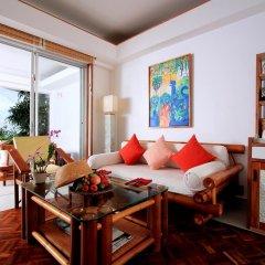 Отель Mom Tri S Villa Royale 5* Президентский люкс фото 7