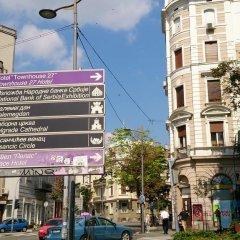 Отель Studio Lara Сербия, Белград - отзывы, цены и фото номеров - забронировать отель Studio Lara онлайн городской автобус