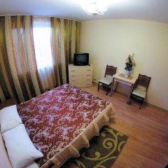 Гостиница на Окской 3* Стандартный номер с двуспальной кроватью фото 3