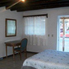 Hotel Doña Crucita 2* Стандартный номер с различными типами кроватей