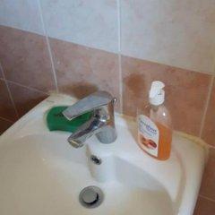 Отель The Paphos House ванная