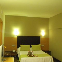 Hotel Sercotel Pere III el Gran в номере