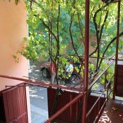 Отель Hostel Old City Sololaki Грузия, Тбилиси - отзывы, цены и фото номеров - забронировать отель Hostel Old City Sololaki онлайн балкон