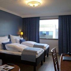 Отель Scandic City Фредрикстад комната для гостей фото 4