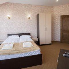 Гостевой Дом Просперус Улучшенный номер с различными типами кроватей фото 3