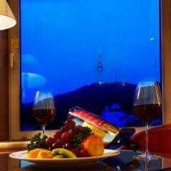 Sejong Hotel 4* Номер Делюкс с различными типами кроватей фото 4