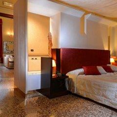 Ruzzini Palace Hotel 4* Стандартный номер с различными типами кроватей фото 7