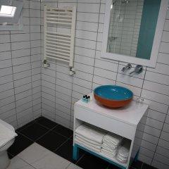 Minel Hotel Турция, Стамбул - 6 отзывов об отеле, цены и фото номеров - забронировать отель Minel Hotel онлайн ванная фото 2