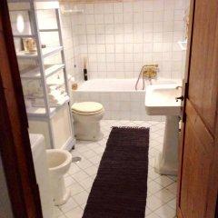 Отель Florence Flat Charming Италия, Флоренция - отзывы, цены и фото номеров - забронировать отель Florence Flat Charming онлайн ванная фото 2