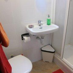 Отель Molino House ванная
