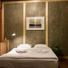 Хостел Дерево Стандартный номер с различными типами кроватей фото 4