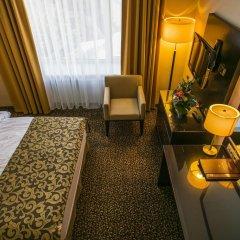Гостиница Арбат 3* Номер Делюкс с разными типами кроватей фото 7