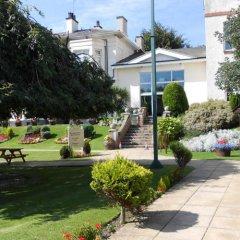 Отель The Devonshire House Hotel Великобритания, Ливерпуль - 1 отзыв об отеле, цены и фото номеров - забронировать отель The Devonshire House Hotel онлайн фото 7