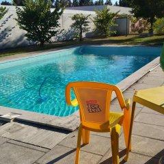 Отель Ribeirotel бассейн