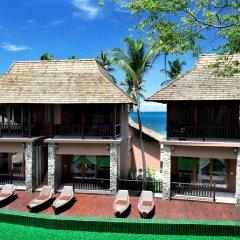 Отель Koh Tao Beach Club 3* Стандартный номер с различными типами кроватей фото 6