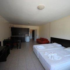 Апартаменты Menada Forum Apartments Студия с различными типами кроватей фото 32