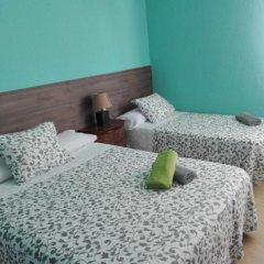 Отель Campomanes Apartaments Испания, Мадрид - отзывы, цены и фото номеров - забронировать отель Campomanes Apartaments онлайн комната для гостей фото 3